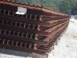 Cameroon RUSSIAN USED RAILS  ( HMS 1 AND 2 ) FOR SALE