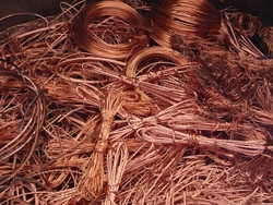China Looking to sell Copper Wire/Cathodes