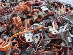 United Kingdom Copper wire scraps 100% pure