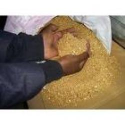 Cameroon RAW GOLD AND DUST PARTICLES FOR SALE