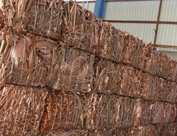 Malaysia We deal in all types of copper scrap