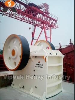 Sell Vipeak Stone Jaw Crusher/stone crusher/rock crusher