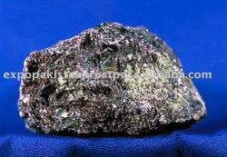 We sell Chromite Ore.