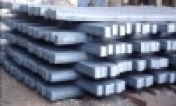 Latvia Steel billets offered