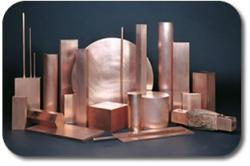 Copper Alloy offered