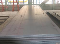 HSLA Steel Plate AR360  AR400
