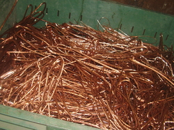 Cameroon Copper Wire scrap for sale