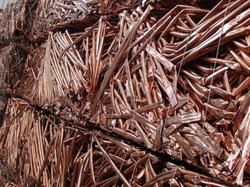 Cameroon Copper scrap, Aluminum scrap, HMS 1&2 and UBC.