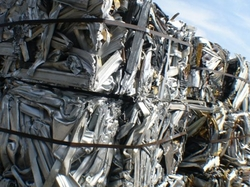 Cameroon Aluminum scrap (6063 extrusions and UBC)