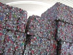Malaysia UBC Aluminum scrap, batery scrap PET scrap