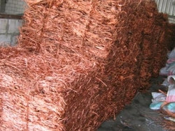 Malaysia Copper scrap, PET battery scrap, computer scrap