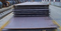 sell: EN 10028-2 16M03 steel plate/sheet