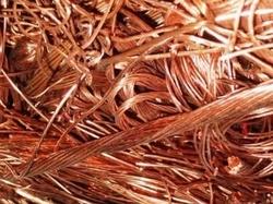 United Kingdom Copper Wire Scrap - Mill Berry