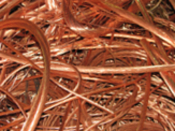 United States Copper Scrap MillBerry