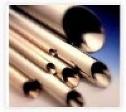 Our 90/ 10 cupro nickel tubes have excellent resistance to corrosion in sea water.
