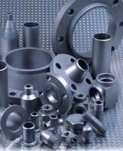 Stainless steel, duplex steel, nickel alloys, copper