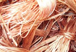 India Copper Wire Scrap