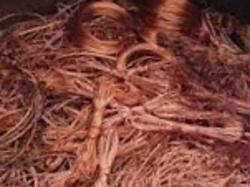United Kingdom Scrap Copper Wire