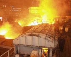 Uncertainty in Indian projects was initiated by ArcelorMittal officials