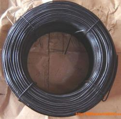 Sell Black Annealed Iron Wire