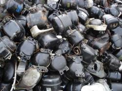 United Kingdom Compressor scrap in stock