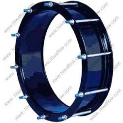 Delicated Coupling for DI Pipe. Fig.FC30