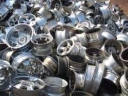 Greece Aluminium and Copper Scrap for sale