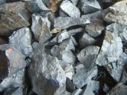 Supply all kinds of Ferro Molybdenum alloy