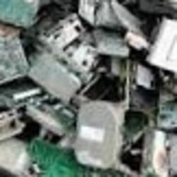 Cameroon Computer scrap