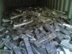 Cameroon Lead Ingots supplier