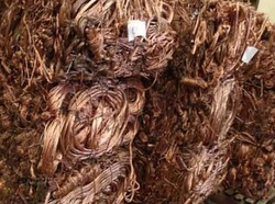 United Kingdom Copper Wire Scrap