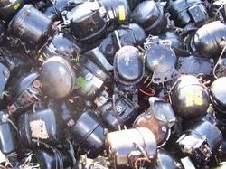United Kingdom AC and Fridge Compressors Scrap