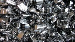Titanium Gr7 briquettes