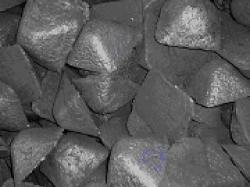 Foundry Pig Iron Supply