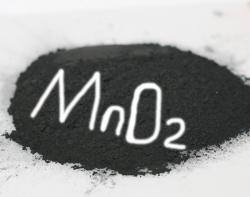 Mercury-free Alkaline Manganese EMD