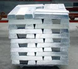 Cameroon High quality zinc ingot 99.995%