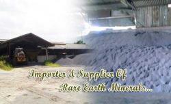 Titanium Dioxide Rutlie Sand