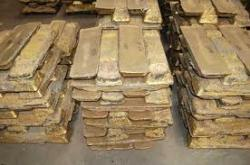 Brass Ingots scrap