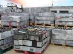 Cameroon Scrap Electronic Accumulators for Sale