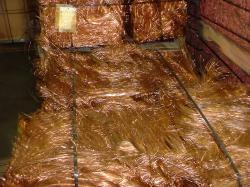 China Export Copper scrap,Aluminum scrap,Copper cathode.