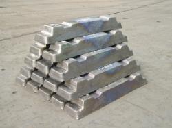 Supplier of Lead Ingot