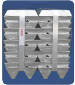 Supply Zinc Ingot