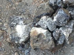 Nigeria Lead Ore and Zinc ore for SALE