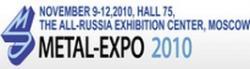 Metal-Expo - 2010