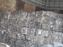 Hungary Aluminium Scraps for Sale
