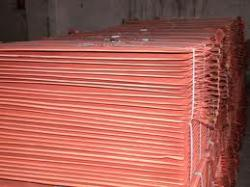 Tanzania Copper Cathodes Grade A (Electrolytic Copper Grade)