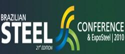 The Brazilian Steel Conference 2010