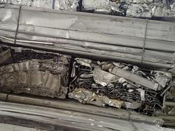 China Supply aluminum scrap