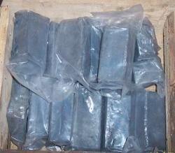 Tellurium metal supply