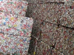 Cameroon Clean Aluminum UBC Scrap & Copper Scrap for sale